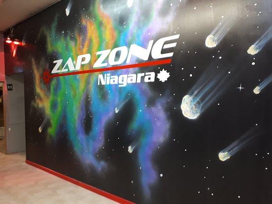 Zap Zone