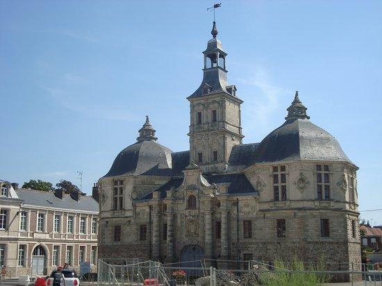Musée de la Tour Abbatiale