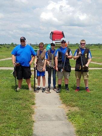Sparta, IL: World Shooting & Recreational Complex