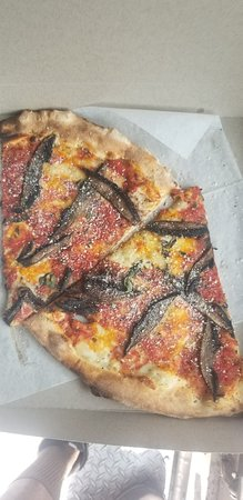 Don Corleone's Brick Oven Pizza: 20180720_172943(0)_large.jpg
