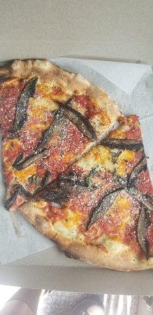 Don Corleone's Brick Oven Pizza: 20180720_172943_large.jpg
