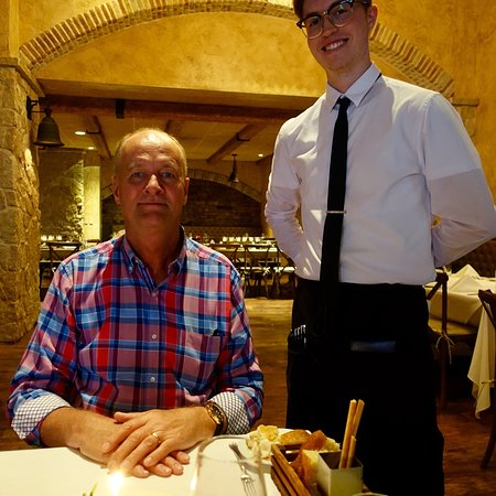 Photo0 Jpg Picture Of Cibreo Italian Kitchen Cleveland
