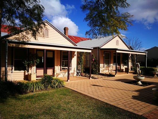 Coolamon, Australia: Beautiful cottages