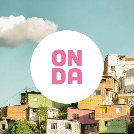 Who & What is this? Its US! See you there @ONDA