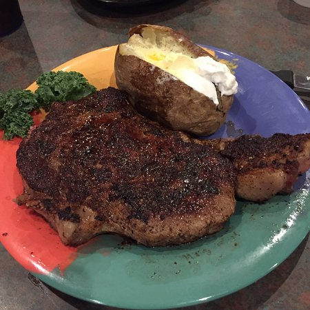 Zentner's Daughter Steak House ภาพถ่าย