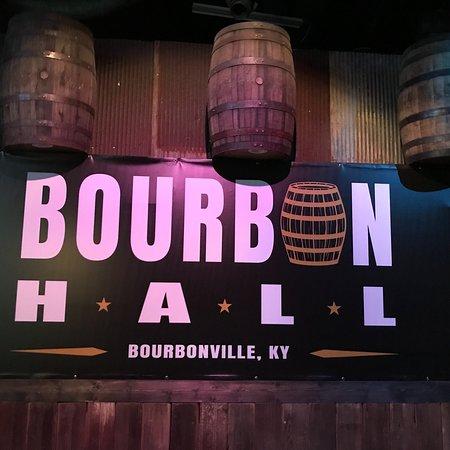 Bourbon Hall