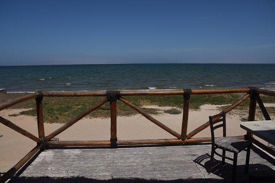 Zdjęcie Puerto San Carlos