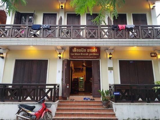 Lan Kham Riverside Foto