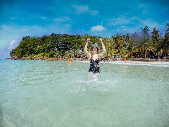 Isola di Phu Quoc, Vietnam: Hon may rut - Hòn mây rút phú quốc