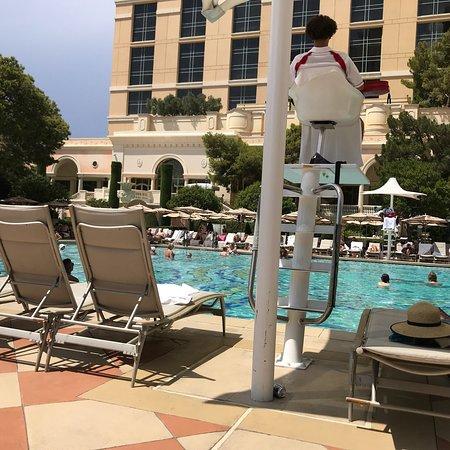 Bellagio Las Vegas Foto