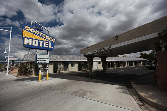 Foto de Monterey Motel