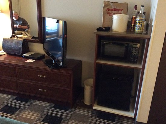 Best Western Salbasgeon Inn & Suites of Reedsport Photo