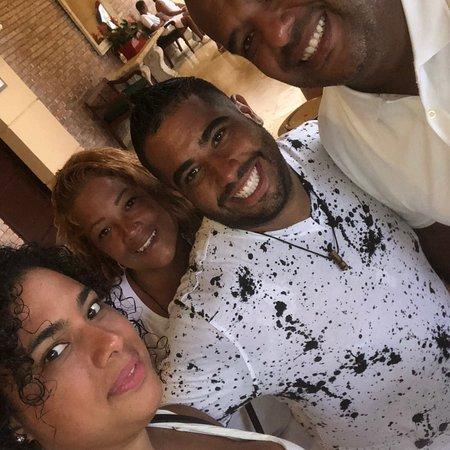 Family vacation 2018 Punta Cana