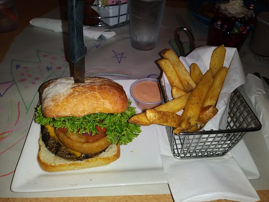 Roosters Country Kitchen: IMG_20180804_1_large.jpg