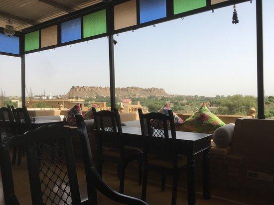 Hotel Fifu Image