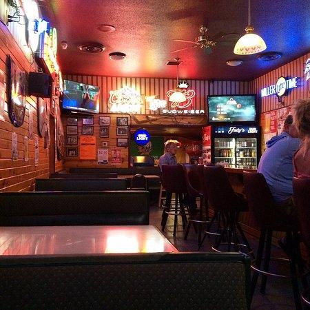 Judy's Tavern: Judy's... Legendary!