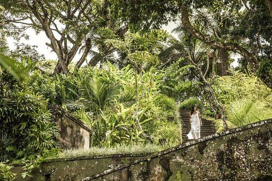 COMO Shambhala Estate, Bali: Recreation