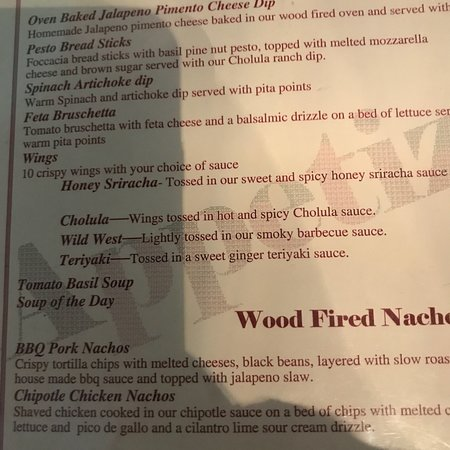 ‪‪Pleasant City Wood Fired Grille‬: photo8.jpg‬