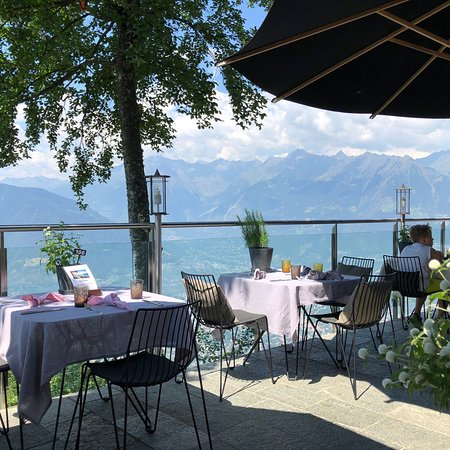 """Miramonti Panorama Restaurant """"Fine Dining"""": photo1.jpg"""