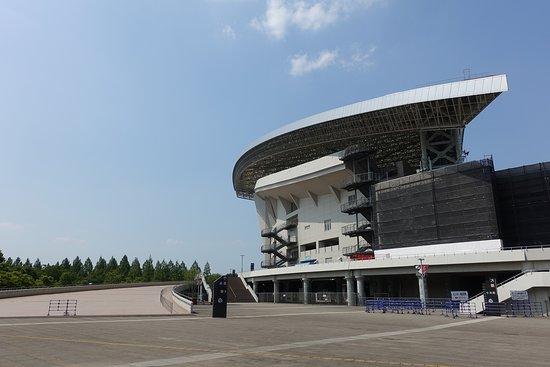 Saitama Stadium 2002: 埼玉スタジアム2002