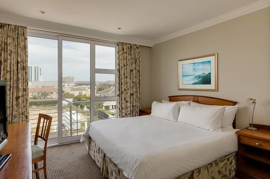 普羅蒂海洋飯店