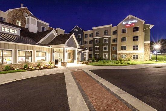 Residence Inn Philadelphia Great Valley/Malvern