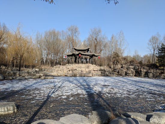 Jinzhong, China: 常家莊園5