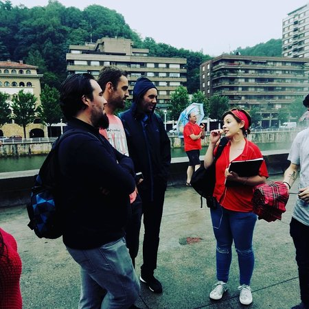 Happy Bilbao Tours