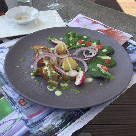 Restaurant de la Mer BA-QUA-NA照片