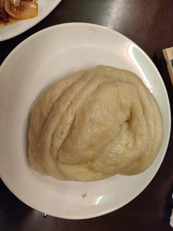 Tibet Kitchen: Authentic bread