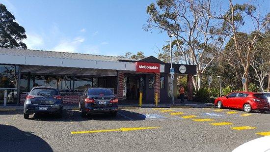 McDonald's Heathcote