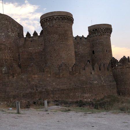 Castillo de Belmonte: photo0.jpg