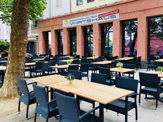 Outdoor Küche Aus Frankfurt : Frankfurter wirtshaus frankfurt am main restaurant bewertungen