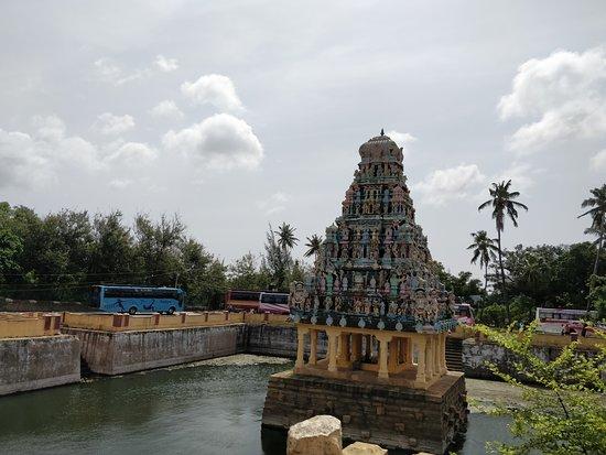 Chithira Sabai Temple
