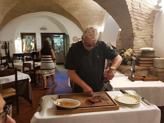Restaurant Medioevo: 20180729_150148_large.jpg