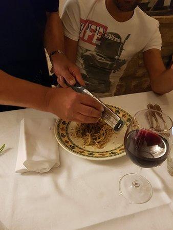Restaurant Medioevo: 20180729_143717_large.jpg