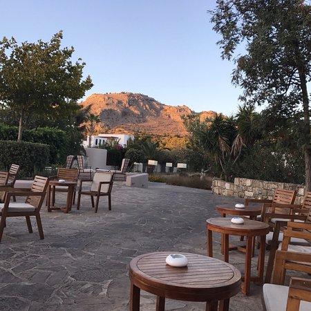 Wonderful Hotel ever been in Rhodos