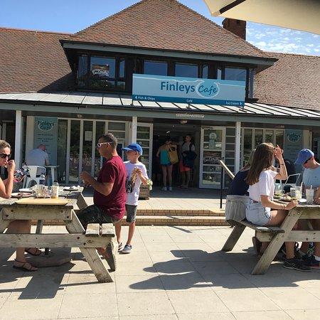 Finley's Cafe Photo