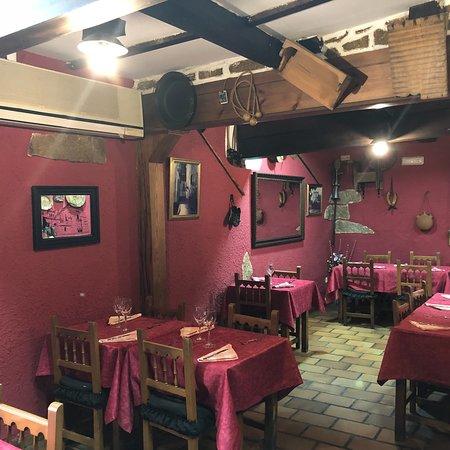 Restaurante/museo