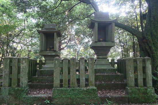 Fujiwara Myojin Shrine
