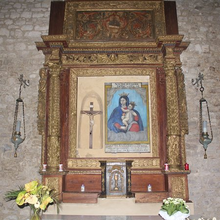 Santuario di Santa Maria Mater Domini
