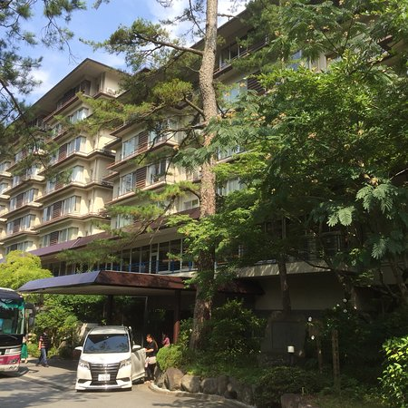 Shimobe Hotel: photo0.jpg