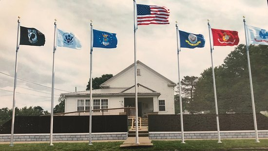 Belmont County Military Veterans Museum