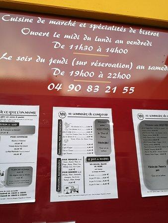 Morieres-les-Avignon, France: IMG_20180804_204420_large.jpg