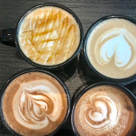 Photo2 Jpg Picture Of Dal Komm Coffee Singapore Tripadvisor
