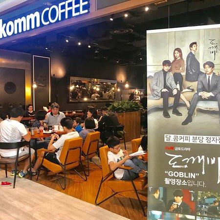 Photo3 Jpg Picture Of Dal Komm Coffee Singapore Tripadvisor