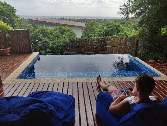 The Place Luxury Boutique Villas: IMG_20180728_155741_large.jpg