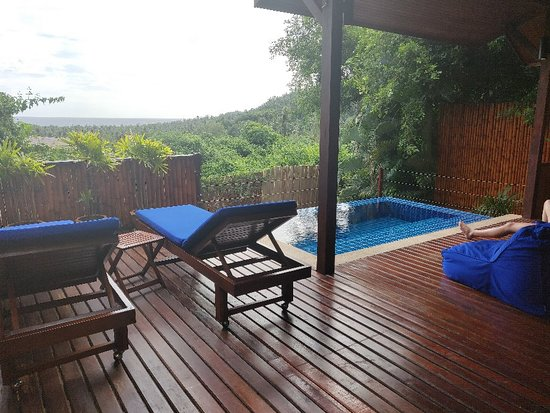 The Place Luxury Boutique Villas: IMG_20180728_155729_large.jpg