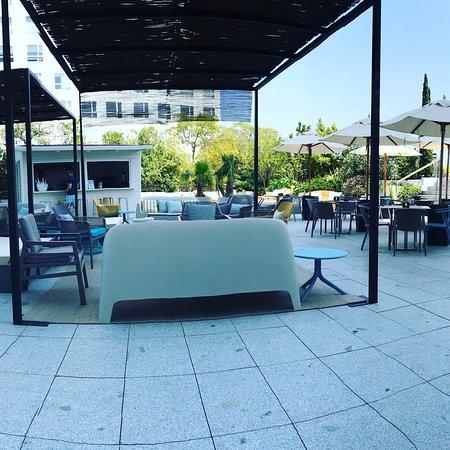 Sercotel Sorolla Palace Hotel : photo4.jpg