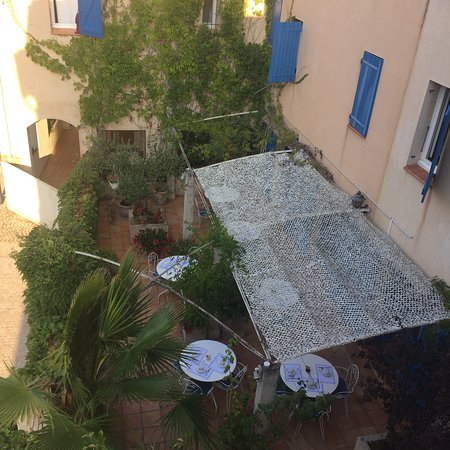 Hotel du Grand Jardin de Cassis: photo0.jpg